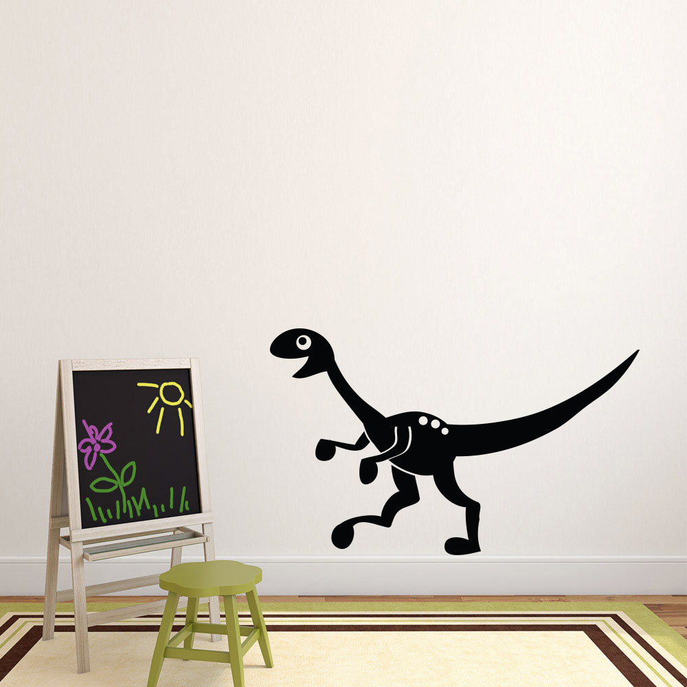 Image of   #4 Dinosaur