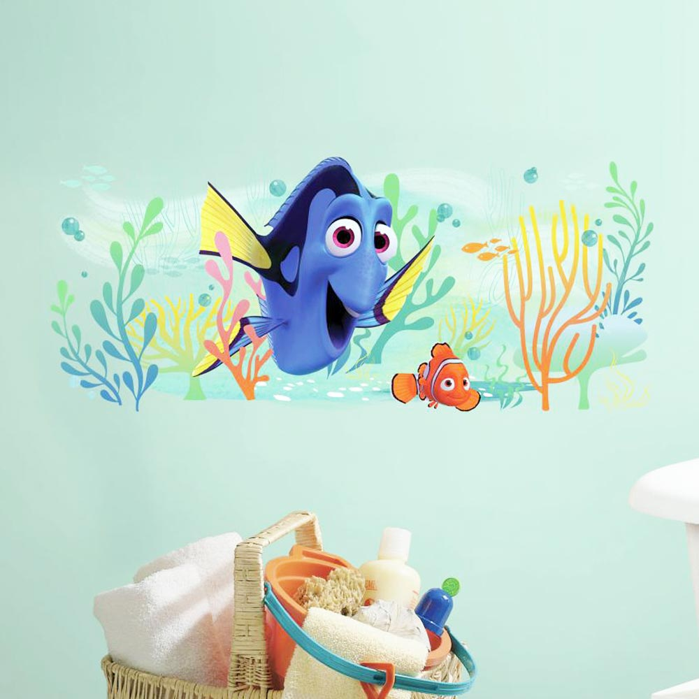 Image of   Find Dory & Nemo