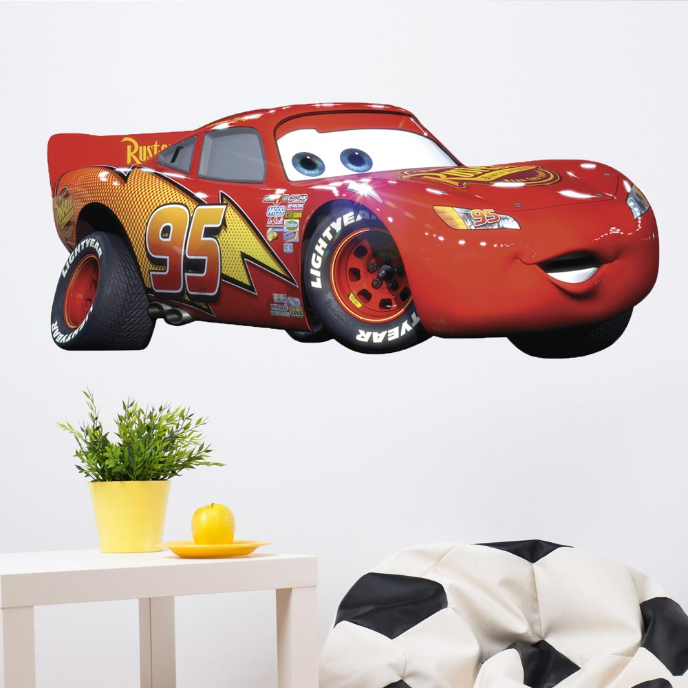 Image of   Cars - Lightning McQueen