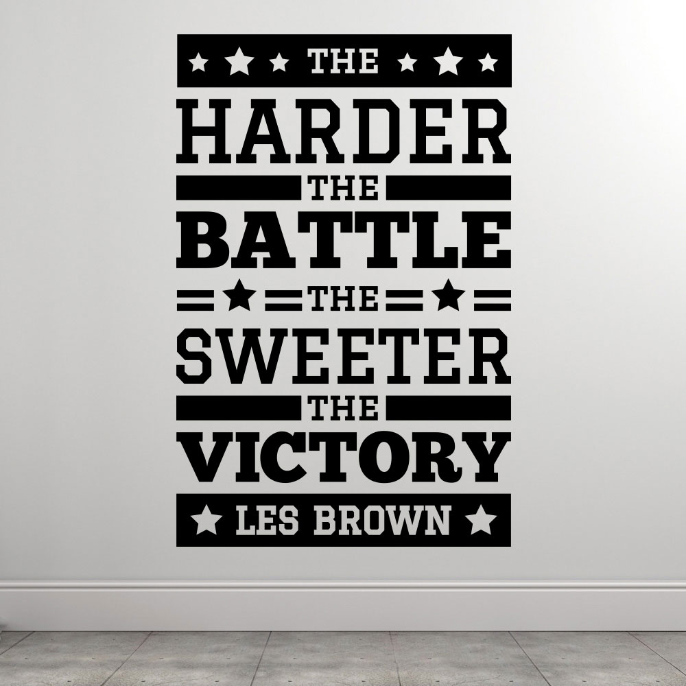 Image of   Sweet victory - Les Brown
