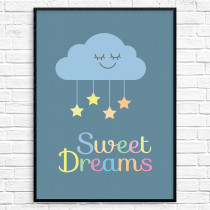 Sweet Dreams Plakat 2