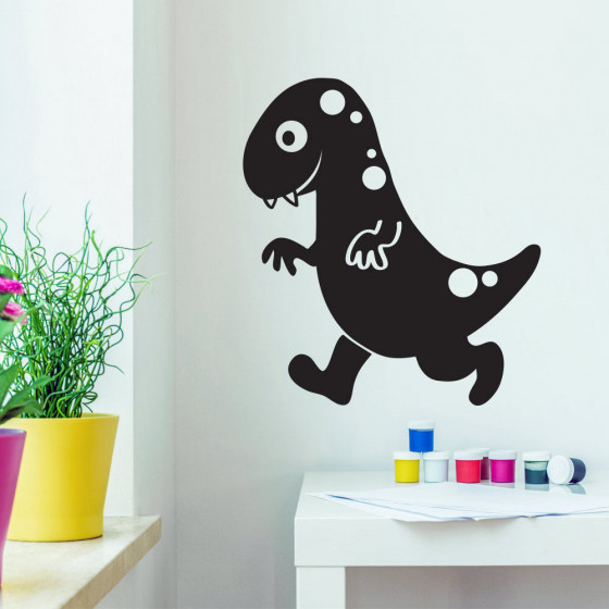 #1 Dinosaur wallsticker