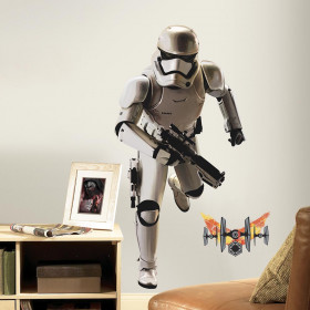Star Wars - Storm Trooper wallsticker