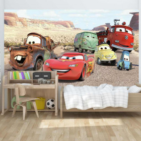 Cars - XL wallsticker