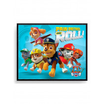 Paw Patrol - On A Roll! Plakat
