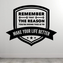 Make Your Life Better