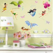 Disney Fairies - pakke