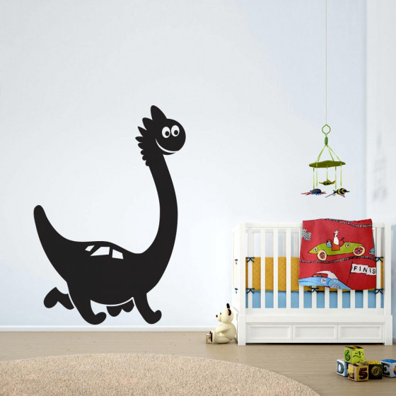 #2 Dinosaur wallsticker