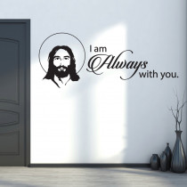 Jesus - i am always with you