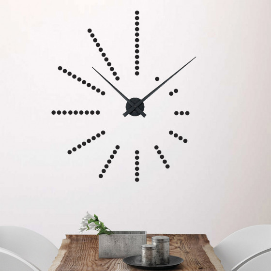 Dots ur wallsticker
